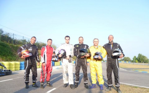 JPS Racing Team